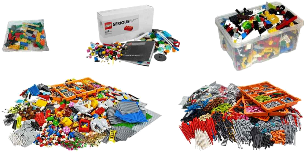 LEGO® Serious Play® Sets
