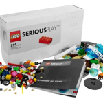 LEGO® Serious Play® Starter Set